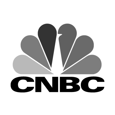 The CNBC logo